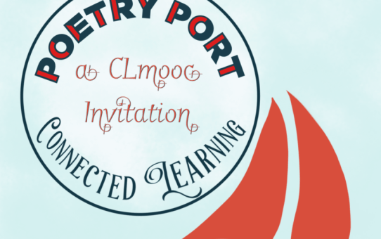 Come Sail into the Poetry Port