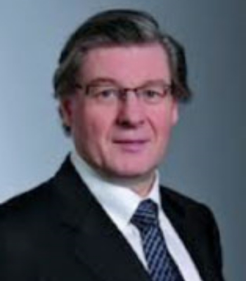 Helmut Bertalanffy