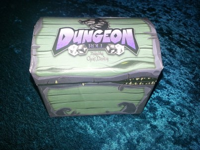 Dungeon Roll!