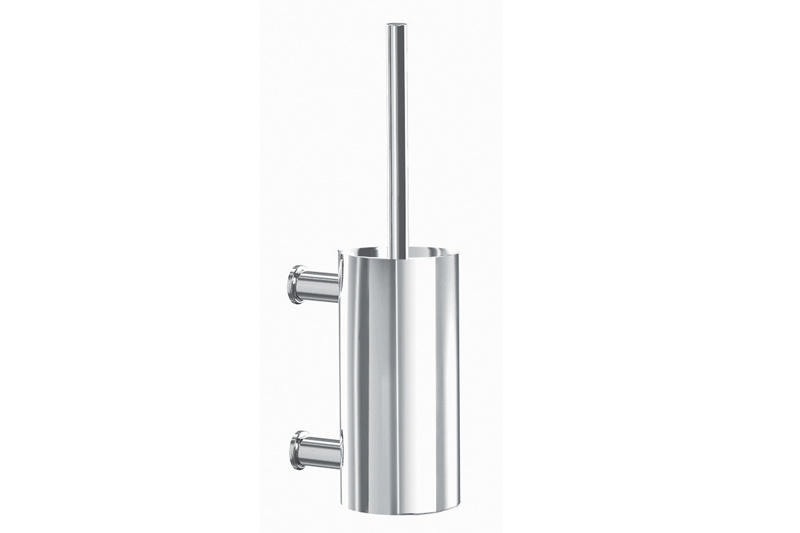 CONTI+ HT.A002.27 Toilet Brush Set   Cloakroom Solutions