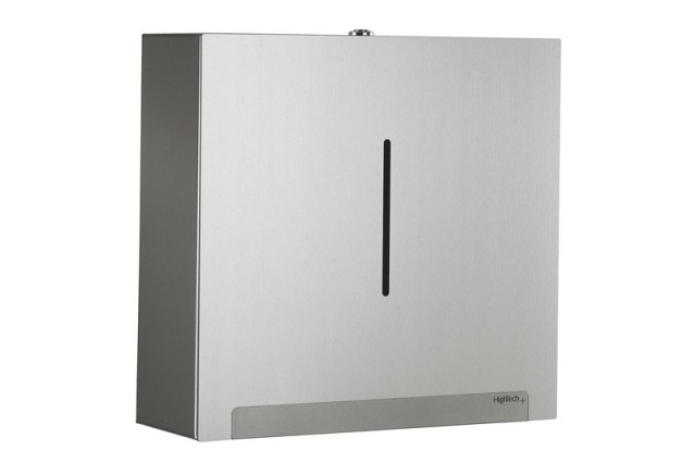CONTI+ Paper Towel Dispenser | Cloakroom Solutions