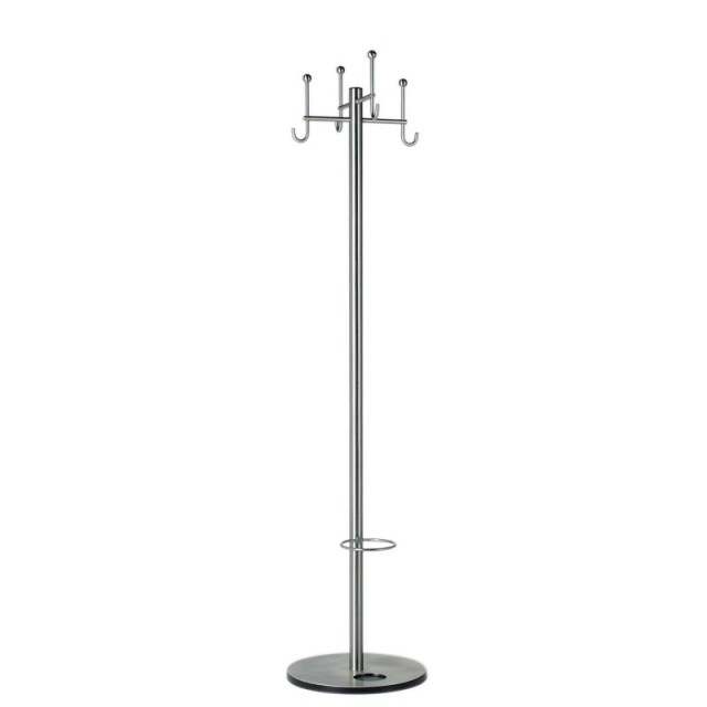 0934 Coat Stand | Cloakroom Solutions