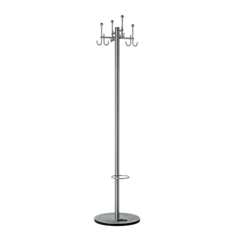 0938 Coat Stand | Cloakroom Solutions