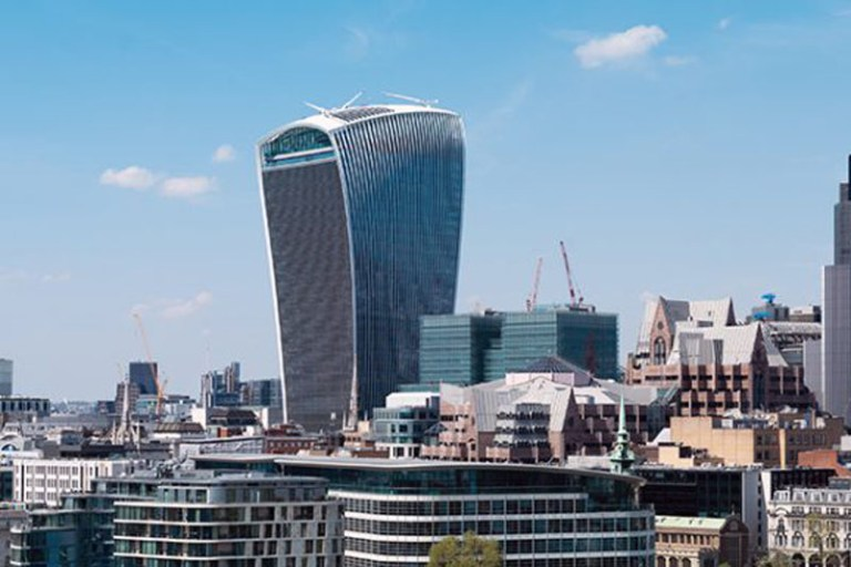 20 Fenchurch Street Case Study | Cloakroom Solutions