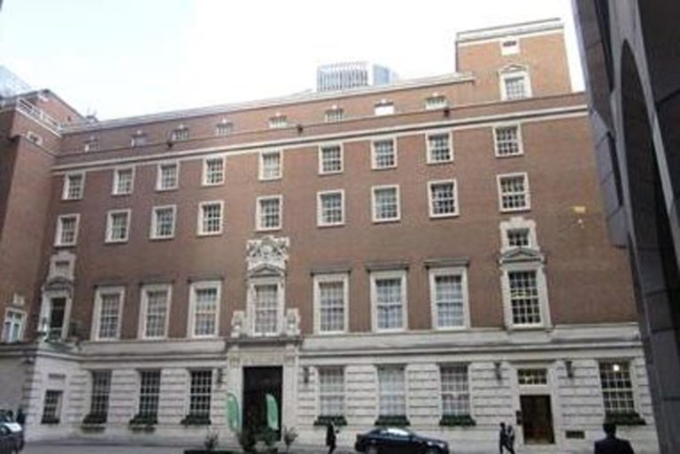 Clothworkers Hall Case Study | Cloakroom Solutions