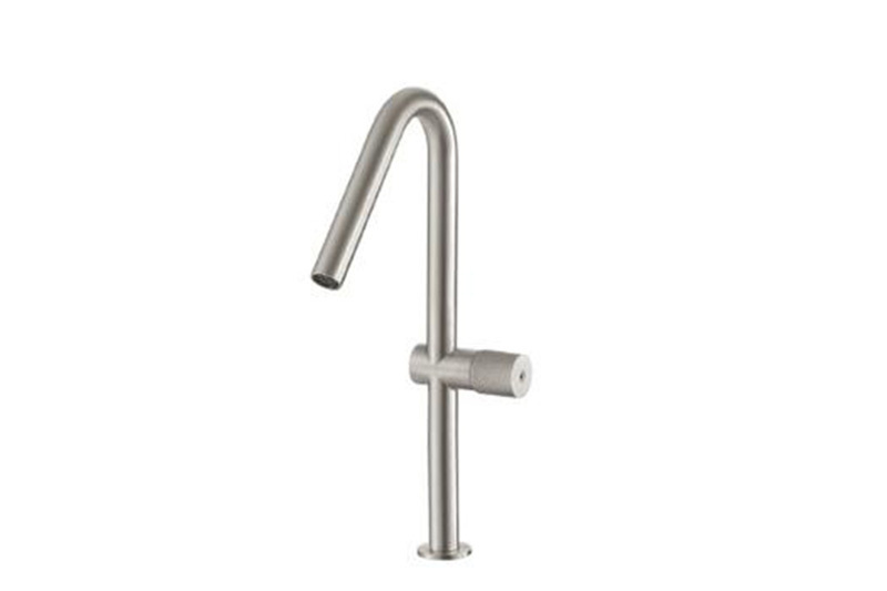 Sense 22 Single Lever Mixer Tap 340mm | Cloakroom Solutions