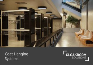 Coat Hanging Systems | Cloakroom Solutions