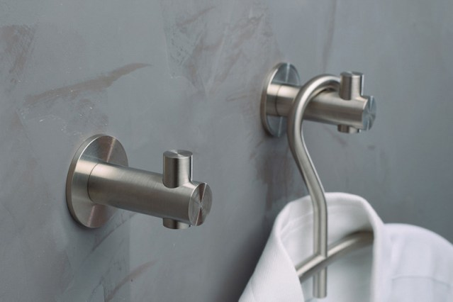 PHOS H18 Coat Hook | Cloakroom Solutions