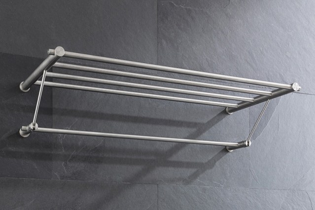 PHOS G8 Towel Rack | Cloakroom Solutions