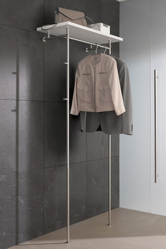 PHOS GL2H Coat Stand | Cloakroom Solutions