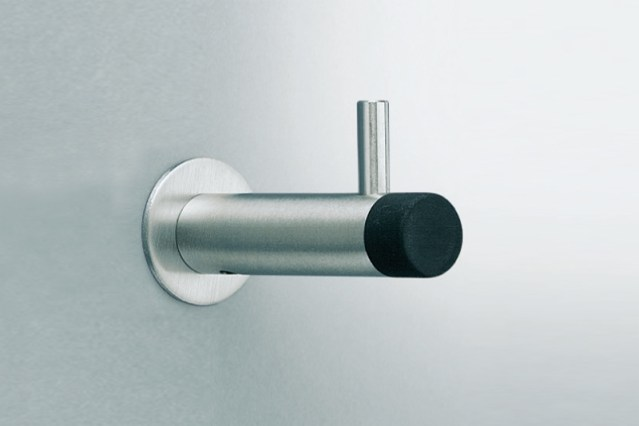 Cool Line CL199 Buffered Coat Hook | Cloakroom Solutions