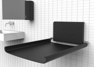 Baby Changers | Cloakroom Solutions