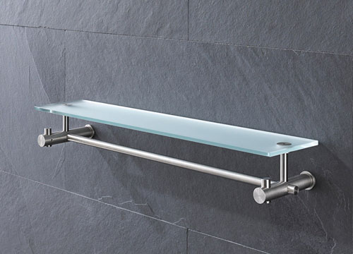 Washroom Shelves | Cloakroom Solutions