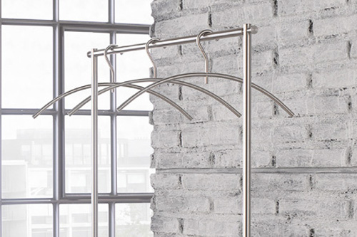 PHOS GTS2 Coat Stand | Cloakroom Solutions