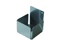 CONTI+ AD20.27 Soap wall bracket | Cloakroom Solutions