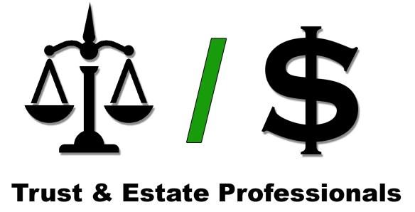 Trust and Estate Professionals