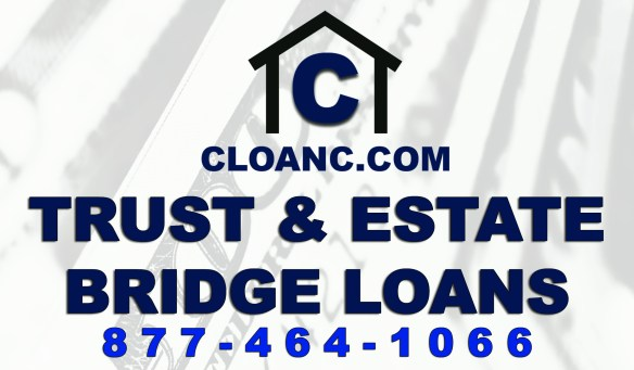 Trust and Estate Bridge Loans