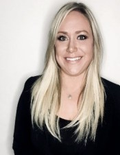 Tanis Alonso - Account Executive