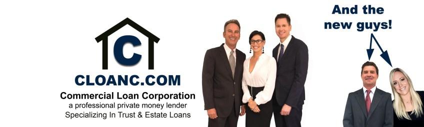 California Trust & Estate Loans
