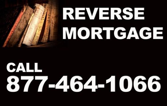Reverse Mortgage Loan