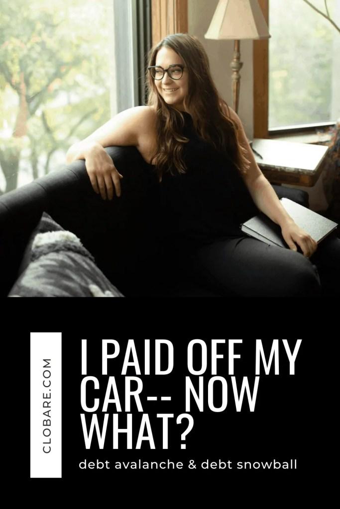 pay off car