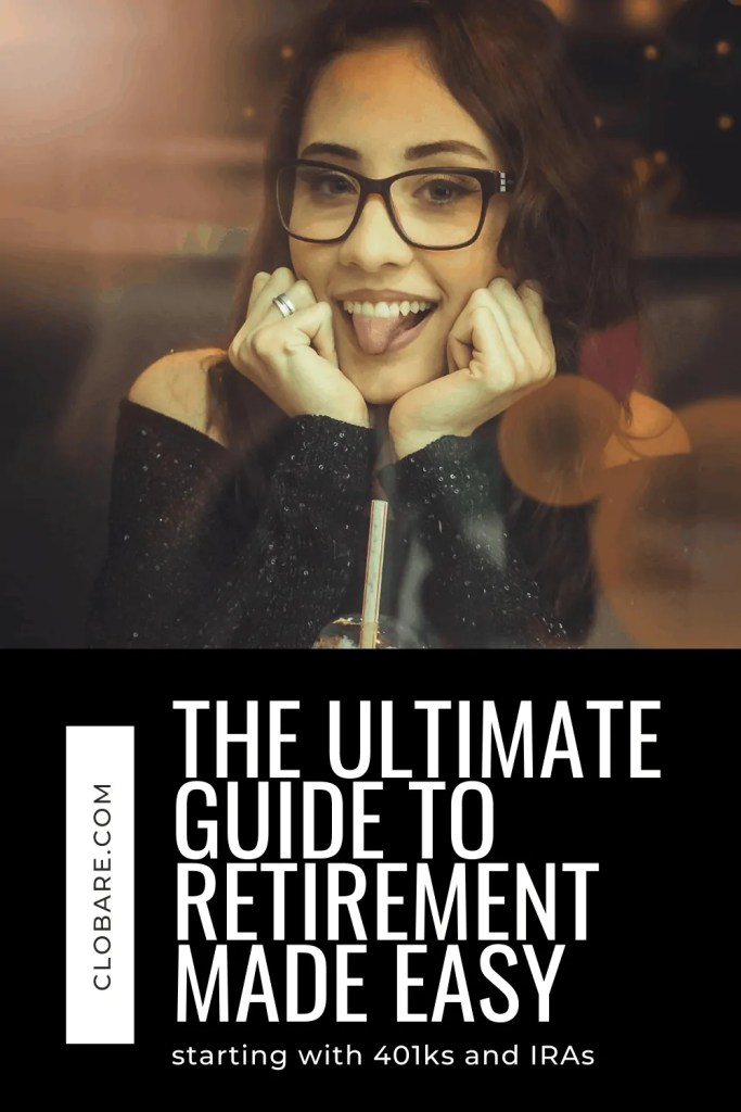 retirement accounts made easy