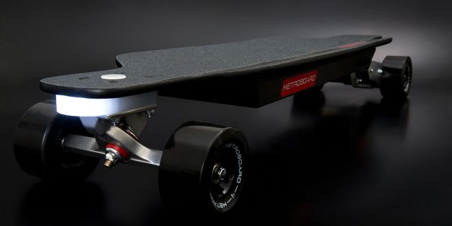 Metroboard Electric Skateboard