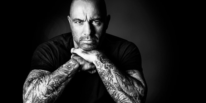 Joe Rogan - Be The Hero of Your Own Movie