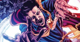 Marvel - Doctor Strange Clock Dodgers