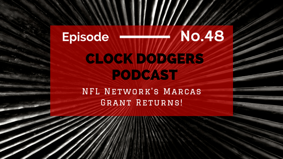 Clock Dodgers Podcast