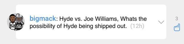 49ers rookie joe williams