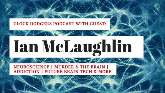 ian mcclaughlin wired to be weird