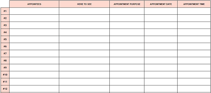 These free samples are in word, excel or pdf format. Employee Attendance Tracker Excel Templates Clockify
