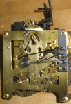 Schatz cuckoo clock movement