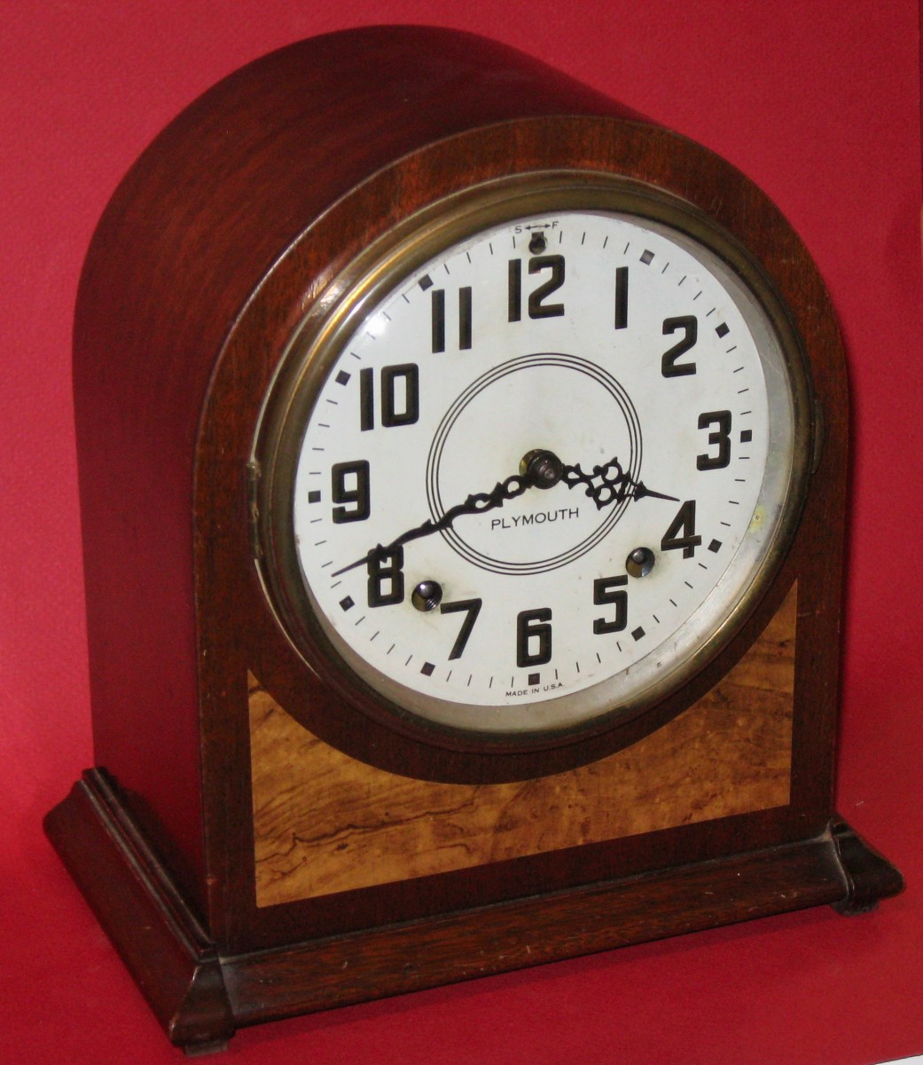 Setting your clock back from Daylight Saving Time – ClockInfo com
