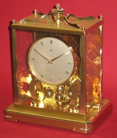Schatz Rectangular 1000 Day Clock