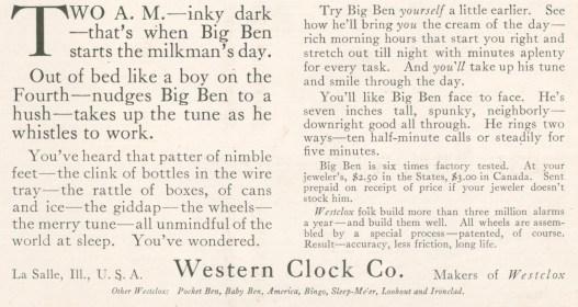 October 1916 Cosmopolitan