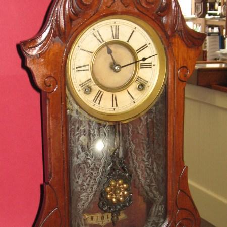 American Clock Repair – ClockInfo com