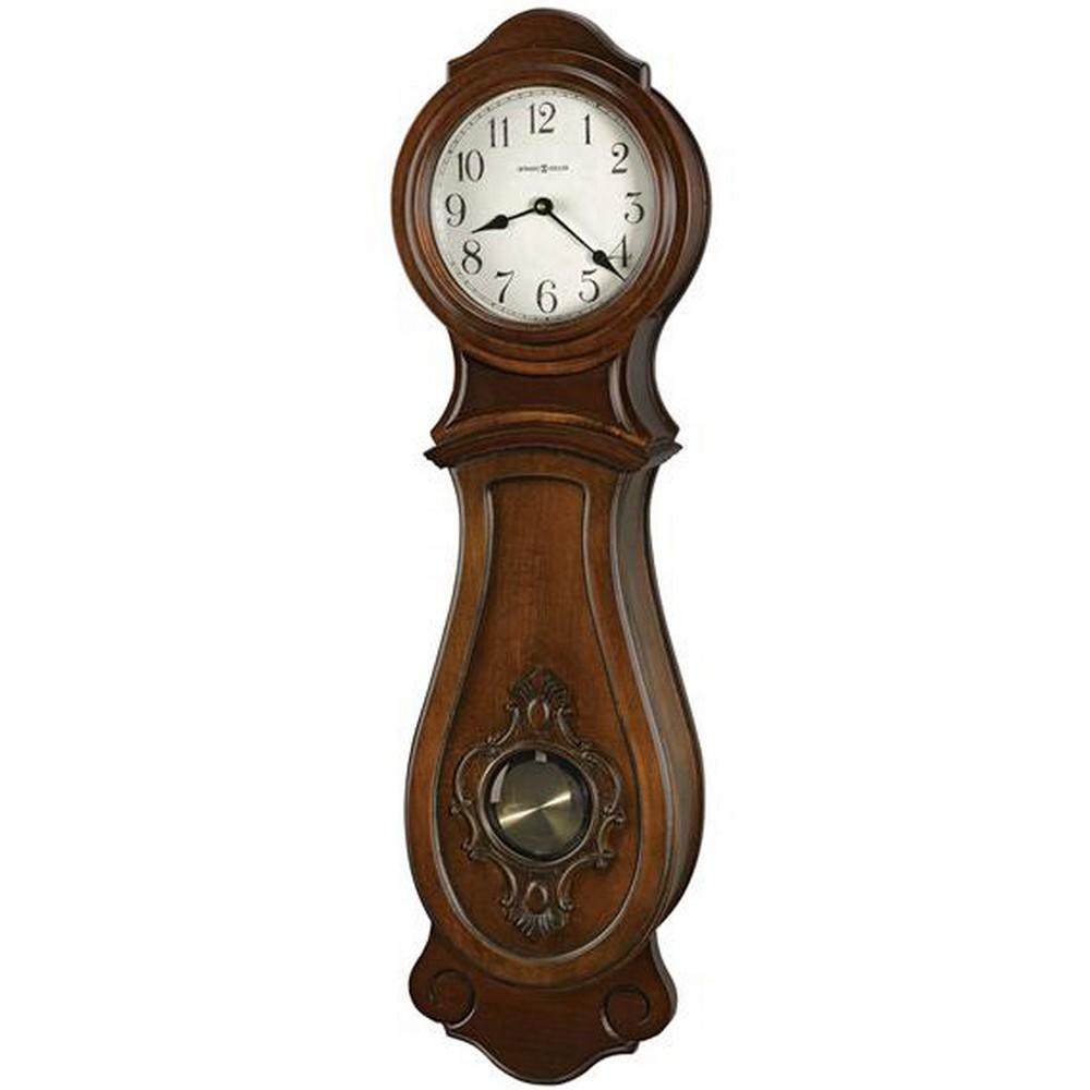 Chiming Wall Clock Howard Miller Joslin 625 470