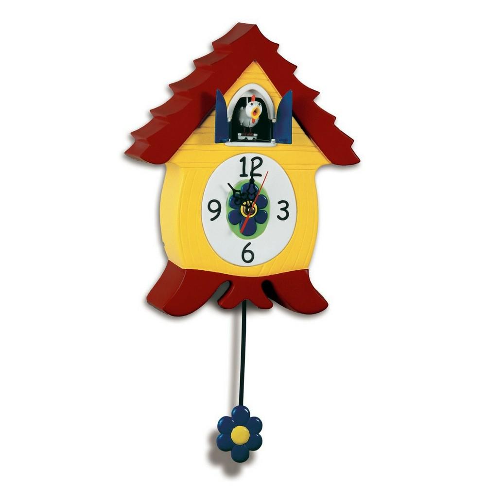 Cuckoo Clocks For Kids Anna Poultree Chicken Cuckoo Clock