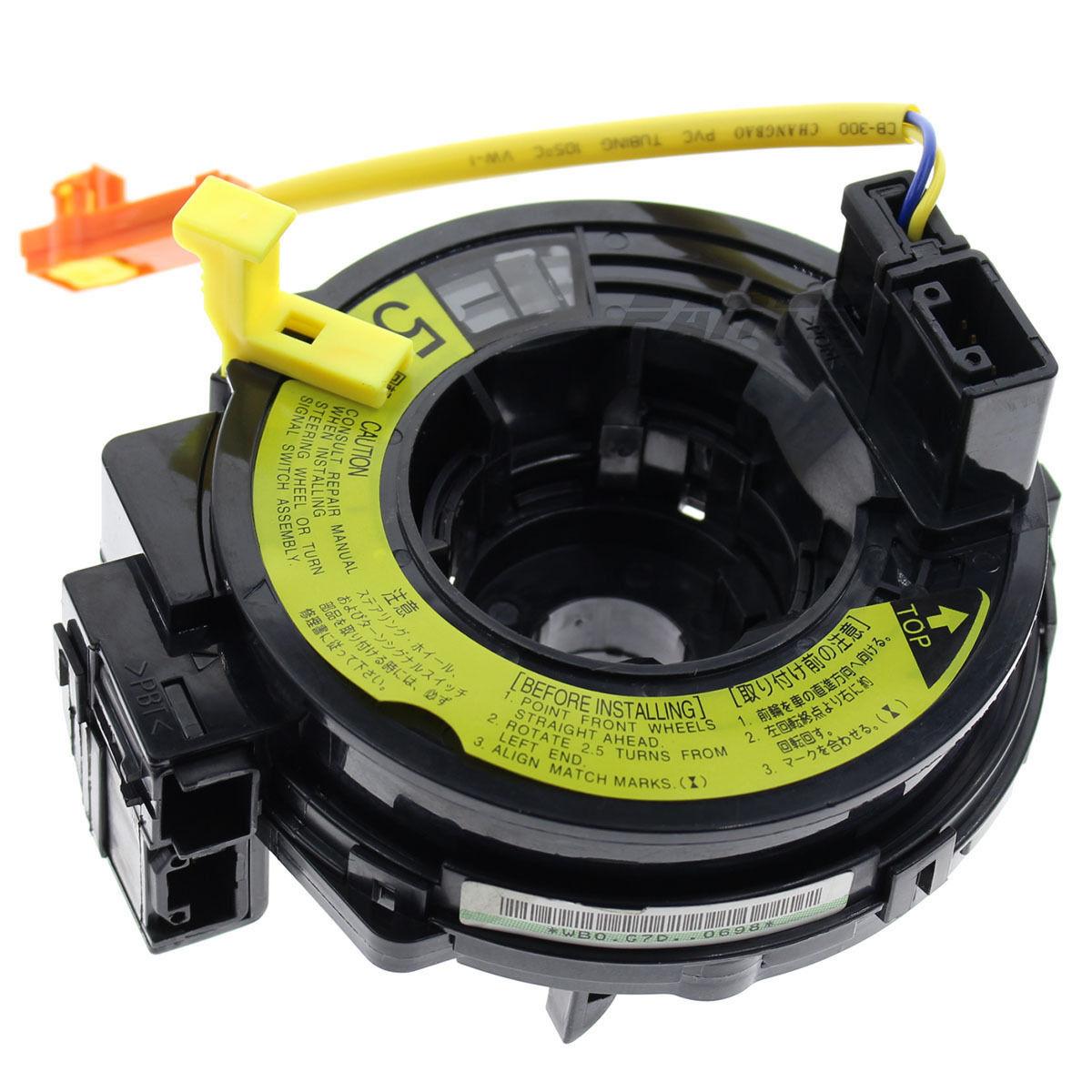 Toyota Srs 4runner Update Upcoming Cars 2020 Wiring Diagram Honda Mobilio 84306 52050 Airbag Clock Spring To Fit Rav4
