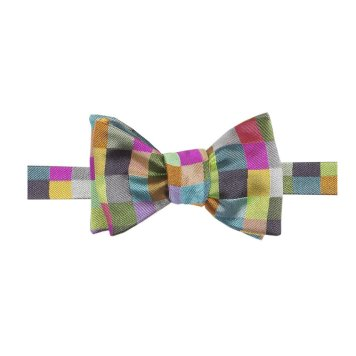 Bright Chrome Bow Twi