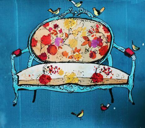 Emperor's Chair