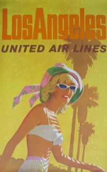 United Airlines - Los Angeles