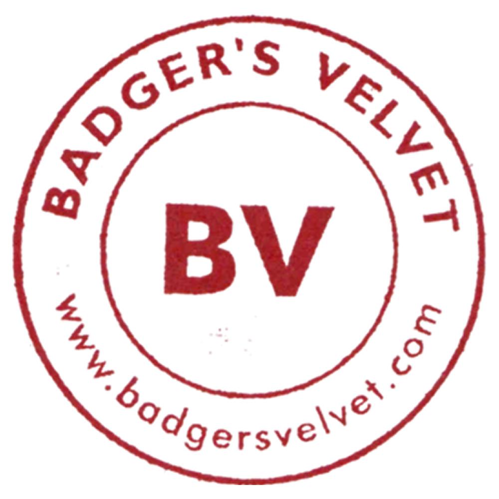 Badger's Velvet
