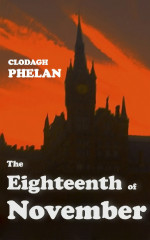 Cover: The Eighteenth of November