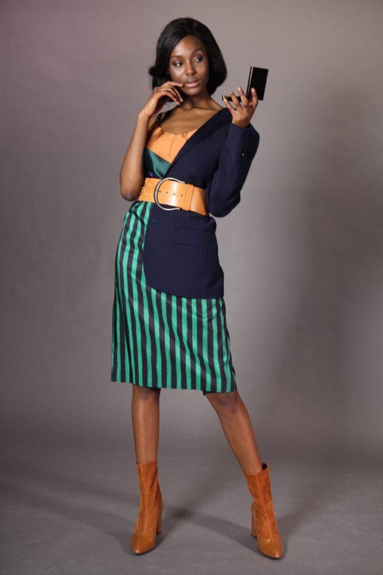 Dressed for Success – Central Saint Martins
