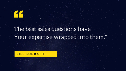 best sales quotes of all time
