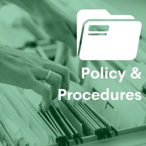 policy procedure