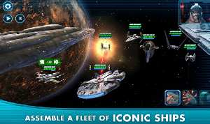 Star Wars: Galaxy of Heroes MOD apk